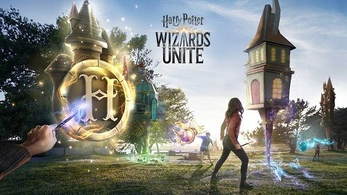 Harry Potter Wizards Unite Is All Set To Introduce New Sos Training Skill Trees In Game Harry Potter Niantic Magical