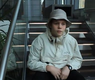 the life and music of jonatan yung lean hastad In fact, yung lean was already mastering the same subjects aged 16 in 2012, the swedish rapper – real name jonatan leandoer håstad – made apathy and despondency his winning formula.