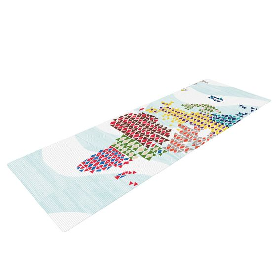 Agnes Schugardt Geo Map Yoga Mat | Abstract, Products and Yoga on cricket map, psychology map, acupressure map, science map, spanish map, hindu map, vedic period map, buddhist cosmology map, feng shui map, nature map, nepal map, history map, chess map,
