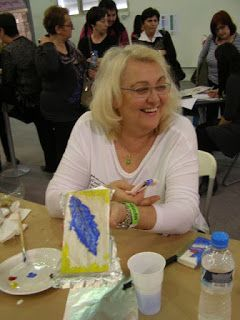 Nadalis Art - Ναταλία - Χειροποίητες Κατασκευές