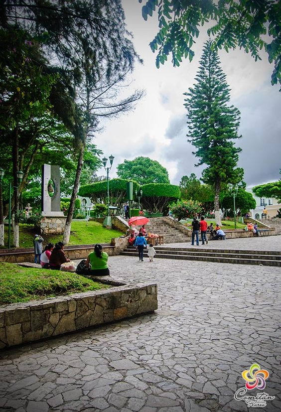 Comitán de Dominguez, Chiapas, México