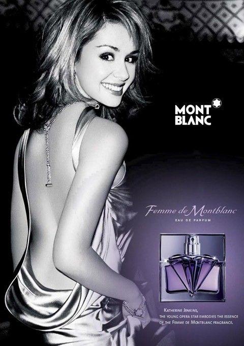 Image result for Mont Blanc Femme