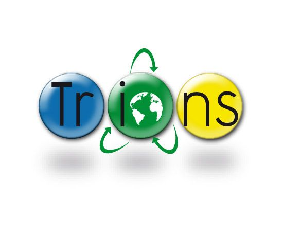Trions