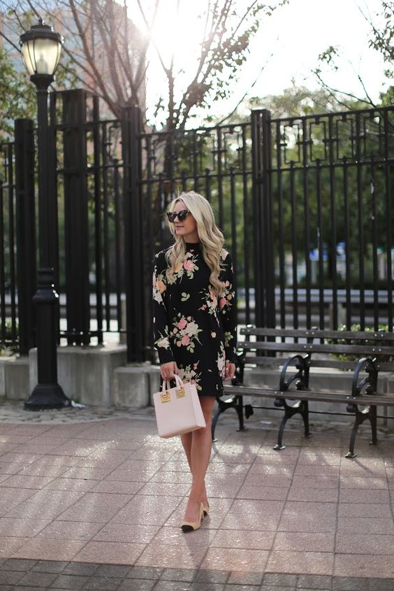 FASHION BLOGGER STYLE - ATLANTIC PACIFIC #howtochic #ootd #outfit