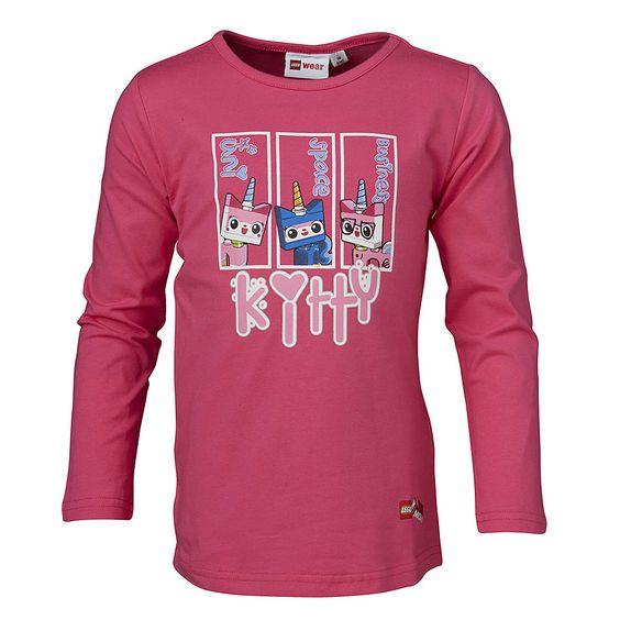 UniKitty Lego Movie T-shirt