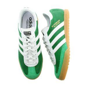 adidas beckenbauer verdes