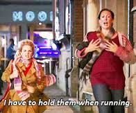 miranda hart quotes - Google Search this is so me running!