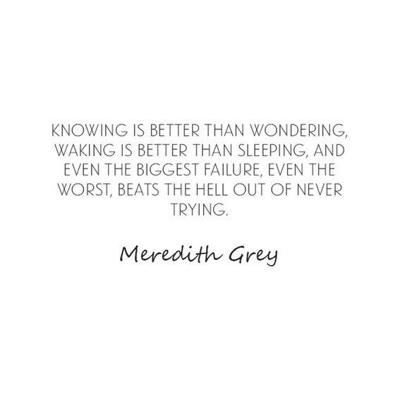 quotes greys anatomy and more grey grey anatomy quotes tvs tumblr love ...