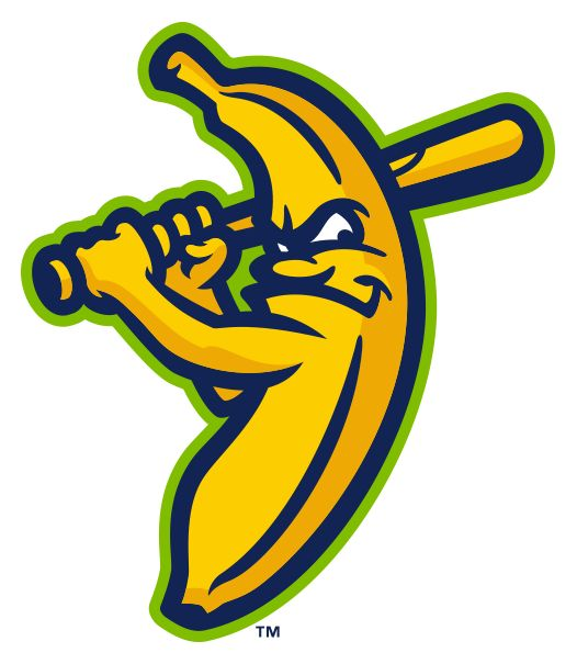 The Savannah Bananas | Baseball team in Savannah Georgia ...