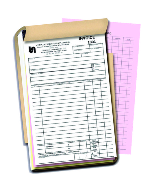 Weight Watchers Receipts Stationary All Commercial Stationary Available On Bulk Orders All  Make Your Own Invoice Template Pdf with Dot Net Invoice Stationary All Commercial Stationary Available On Bulk Orders All Books  Invoice Books Delivery Note Books Receipt Books Job Card Books Quo Home Depot Receipts Word