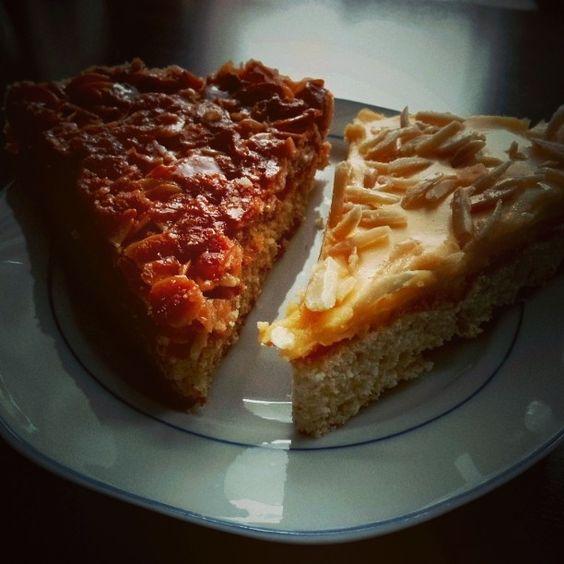 Half lowcarb der beste Kuchen der Welt! #cake #lowcarb #health #foodwatch #lowsugar #Fitness #bakeacake by eirik_lundqvist
