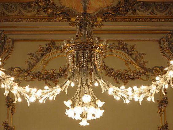 Salle des Fêtes, Musée d'Orsay