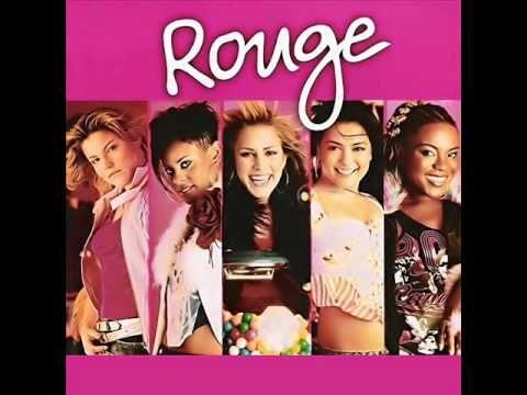 Rouge - Nunca Deixe de Sonhar (El Poder De Los Sueños) (Participação KLB)