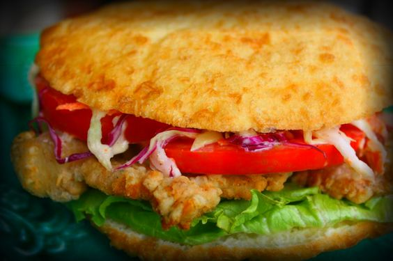 Bake and Shark is the most classic of street food sandwiches in Trinidad and Tobago.