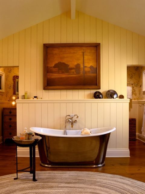 Best Freestanding Bathtub Reviews In 2020 Free Standing Tub Yellow Bathrooms Bathtub Remodel