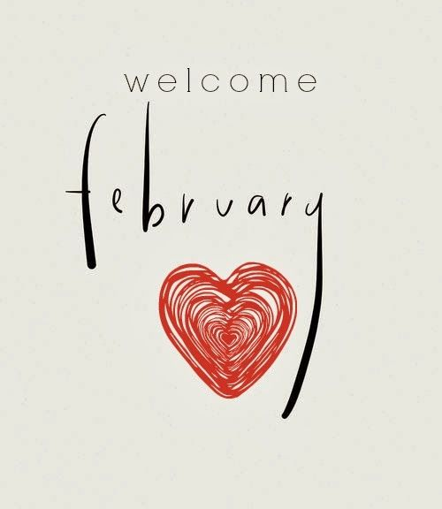 Download Free Welcome February 2015 Pictures, Images, Wallpapers. Goodbye January Hello February Photos for Tumblr, Pinterest, WeHeartit, Facebook, Google Plus.: