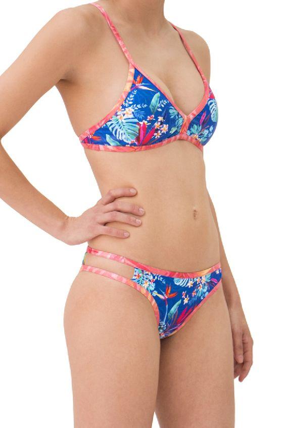 Bikini Brasil Tropicool