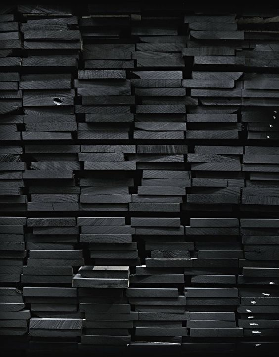 Charcoal can be one of the most grounding colors in an environment. Need help? info@paramountdesigngroup.net. # paramountdesigngroup. www.paramountdesigngroup.net