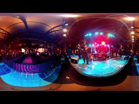 Video em 360 Graus - Formatura FMU Direito