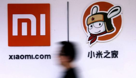 China's Xiaomi wants to put artificial intelligence 'everywhere'