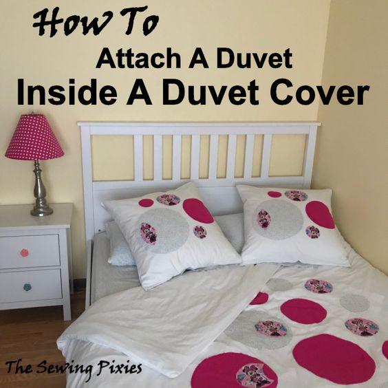 How To Attach A Duvet Inside A Duvet Cover Agnes Creates Duvet Cover Master Bedroom Duvet Covers Best Duvet Covers