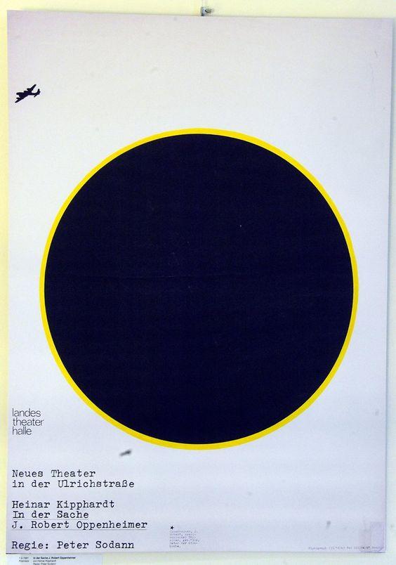 Helmut Brade, In der Sache J. Robert Oppenheimer, 1981