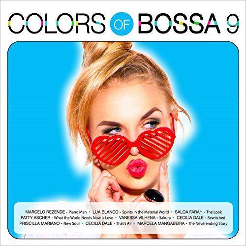 VA - Colors of Bossa 9 (2017)