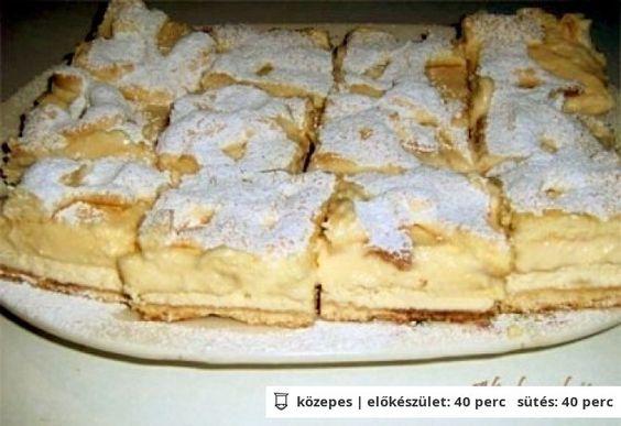 Kremes pite magyar teljes film 10