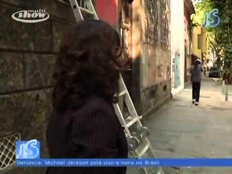Denuncia Michael Jackson Esta Vivo E Mora No Brasil Youtube Youtube
