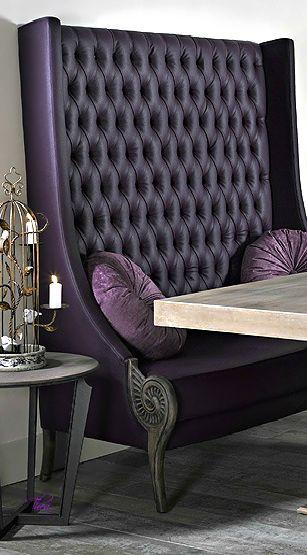 wingback recliners st hle wohnzimmerm bel m belideen. Black Bedroom Furniture Sets. Home Design Ideas