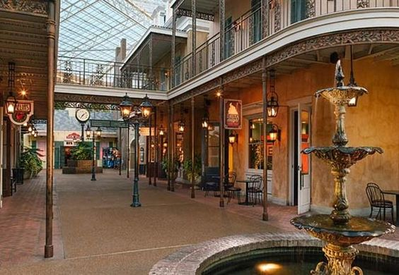 Hotel Deal Checker - Gaylord Opryland Resort & Convention Center