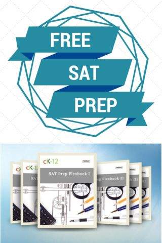 Free SAT prep, including free practice exams.  No strings attached; this freebie is by the non-profit organization, CK-12.