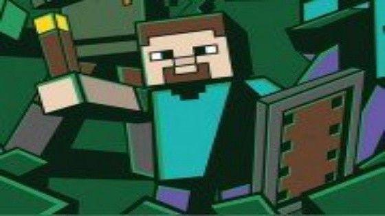 العاب فلاش لعبة ماينكرافت Minecraft Rubiks Cube Toys Jigsaw
