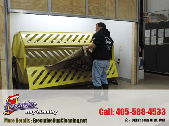 Dry Cleaning Area Rugs Oklahoma
