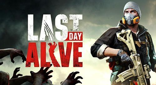 Newest Day Reside Mod Final Day Residing Mod Come Kill Zombies