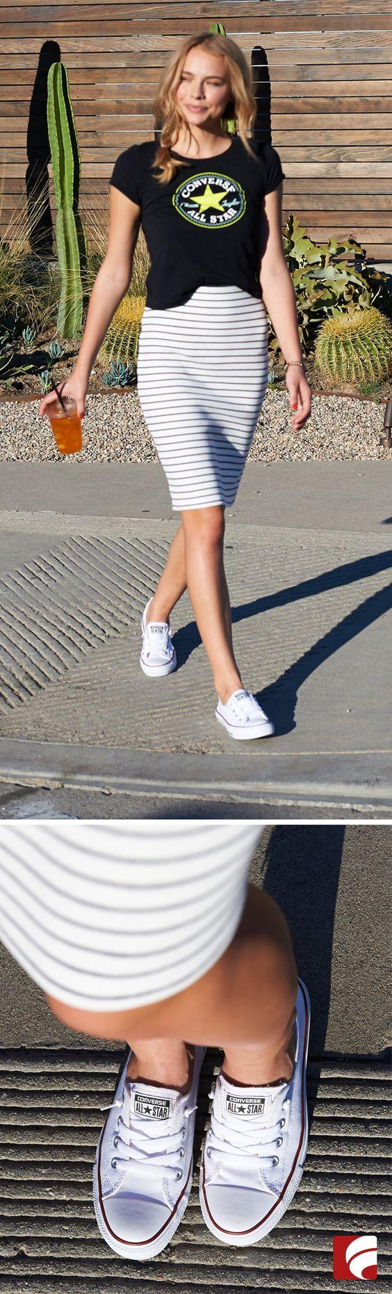 Women S Chuck Taylor All Star Shoreline Slip On Sneaker