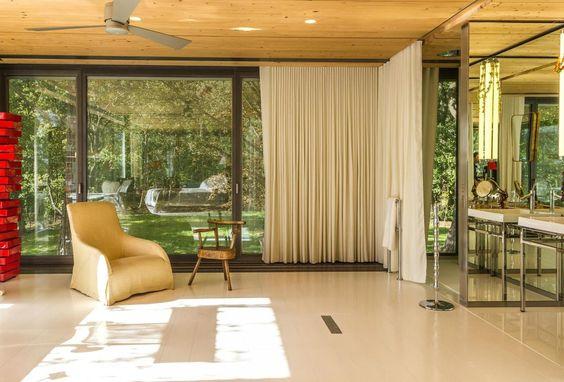 Pré-fabricadas energia positiva Homes por Philippe Starck e Riko | Designs modernos Casa
