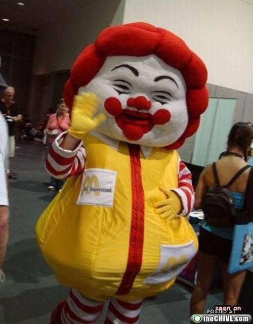 McDonalds Child Obesity http://hotmamabodywrap.com/mcdonalds-child-obesity-its-an-epidemic/