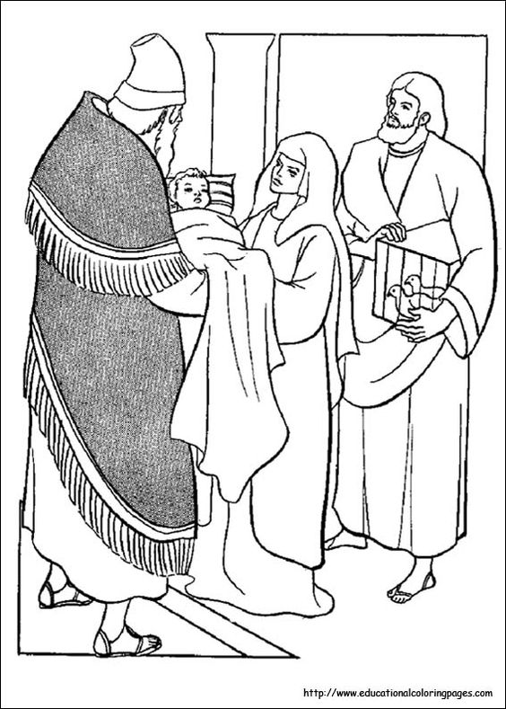 Hannah Bible Story Coloring Pages Aug Sept Church Ideas