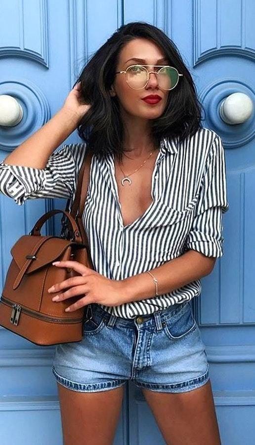 Тенденции Ootd Outfit 36
