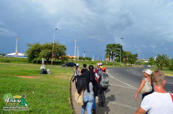 Aventuras en Canaima, Salto Angel . Excelente Aventura llena de Alegría, Magia y Nuevas experiencias donde quedaron grandes amigos, GRACIAS A TODOS POR COMPARTIR CON NOSOTROS... 100% pura aventura en el lugar mas hermoso de VENEZUELA... Canaima y su majestuoso SALTO ÁNGEL.  Waku Tours ® Recorriendo Venezuela Al Natural... @Waku Tours www.wakutours.com 04145796887