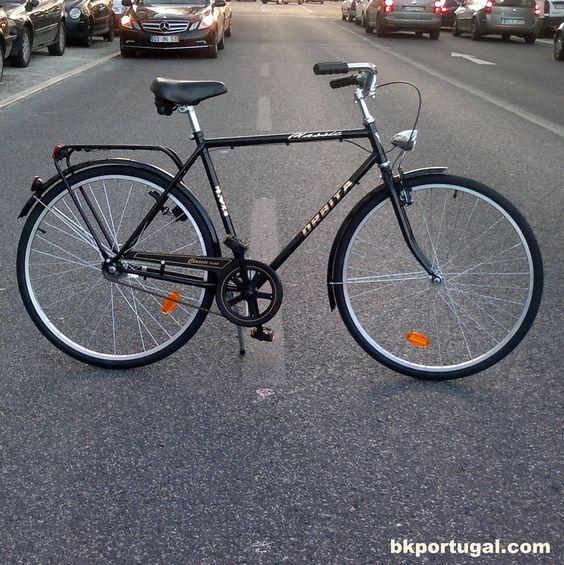 Classic Urban bike