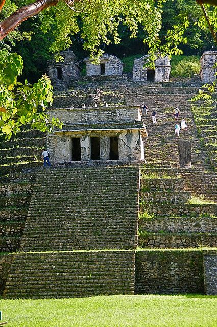 Guia turistica de México