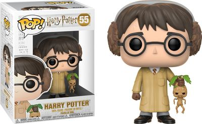 >55 Harry Potter Herbology Funko Pop