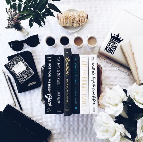 Next Page Please!: Things You Should Know When Starting A Bookstagram: