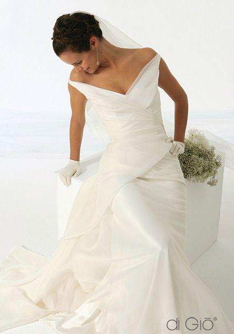 Wedding dress le spose di gi cl36 wedding dresses for Le spose di gio wedding dress