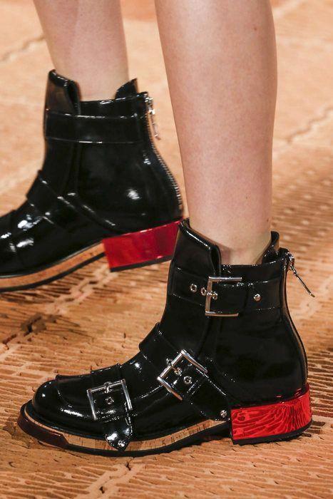 Great Black Stylish Shoes