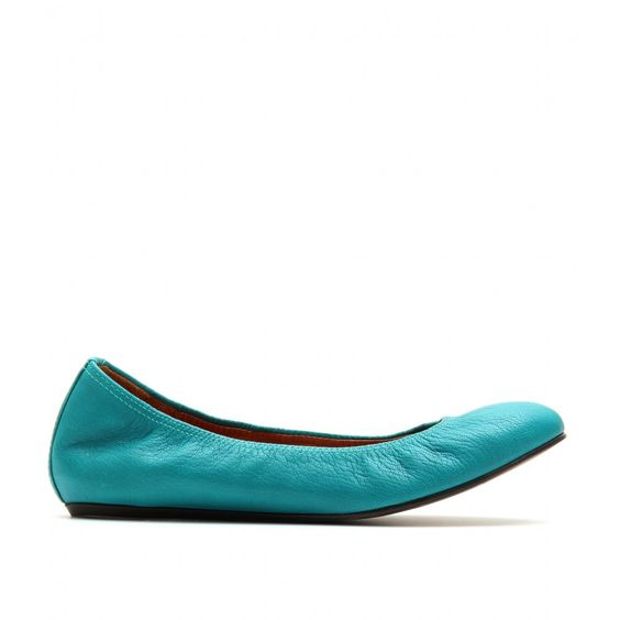 Theres nothing like a Lanvin  #shoemadness #lanvin #flats