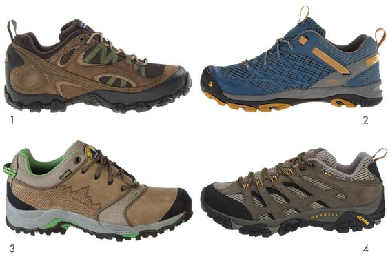 Best Hiking Boots For Men Hiking Shoes