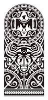 Image result for polynesian tattoo meanings